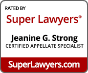 super lawyers.com badge
